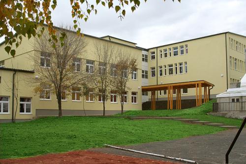 Érdi Gárdonyi Géza Általános Iskola és Gimnázium