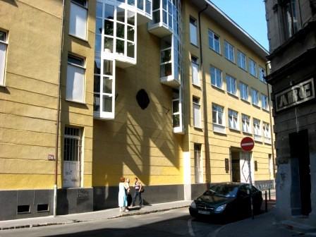 Patrona Hungariae Katolokus Iskolaközpont
