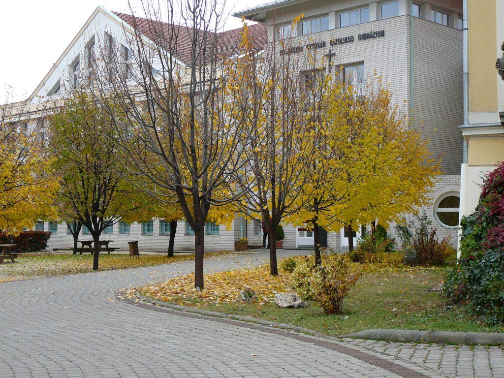 Prohászka Ottokár Katolikus Gimnázium
