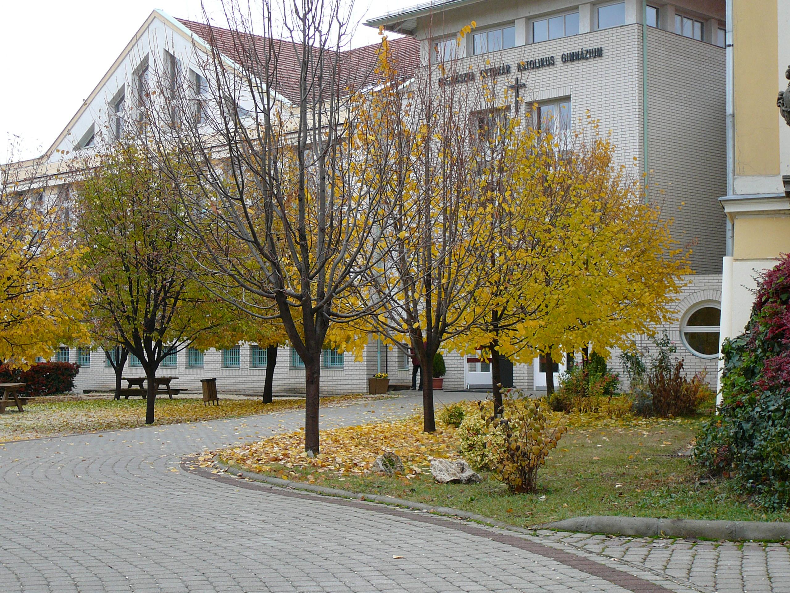 Prohászka Ottokár Katolikus Iskola