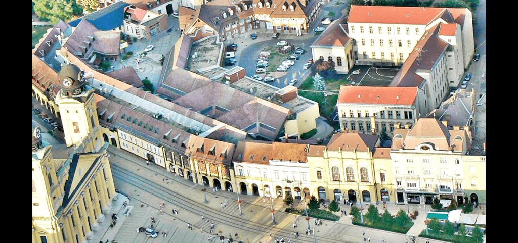 Debreceni SZC Bethlen Gábor Közgazdasági Szakgimnáziuma