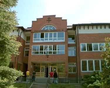 Premontrei Iskolaközpont