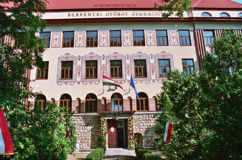 Kisvárdai Bessenyei György Gimnázium és Kollégium