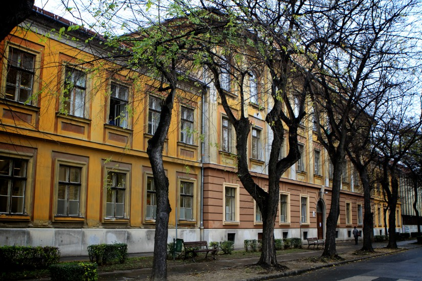 Piarista Gimnázium és Kollégium