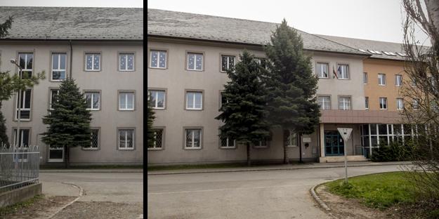 Váci Madách Imre Gimnázium