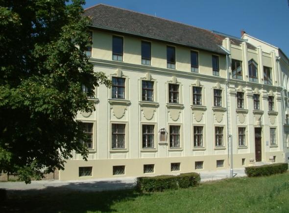 Péterfy Sándor Evangélikus Gimnázium