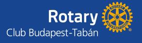 Rotary Club Budapest-Tabán