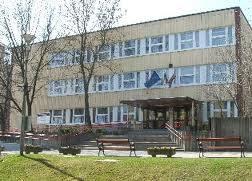 Arany János Általános Iskola és Gimnázium