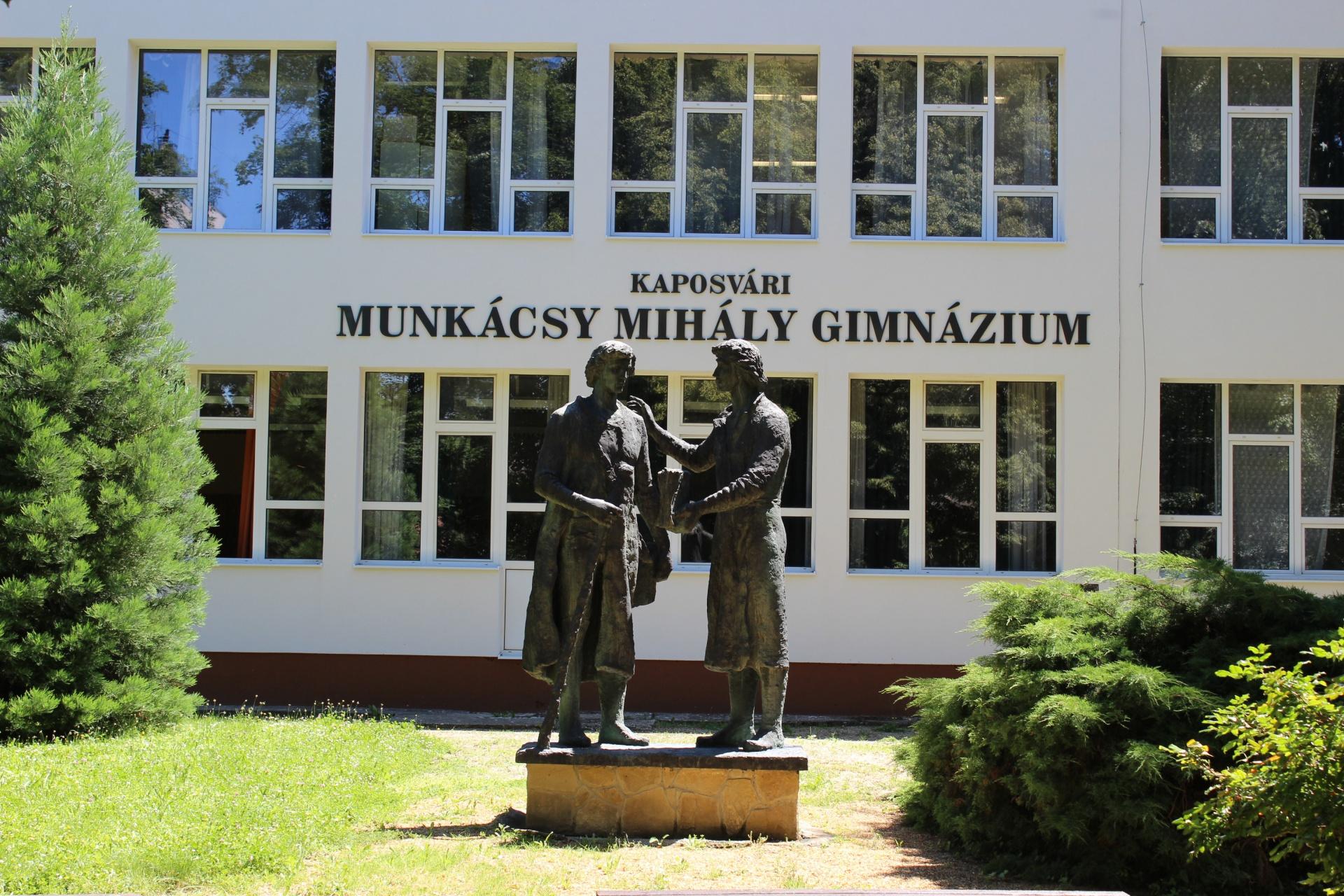Kaposvári Munkácsy Mihály Gimnázium