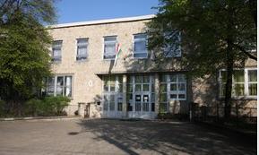 Szent Márton Katolikus Gimnázium és Általános Iskola